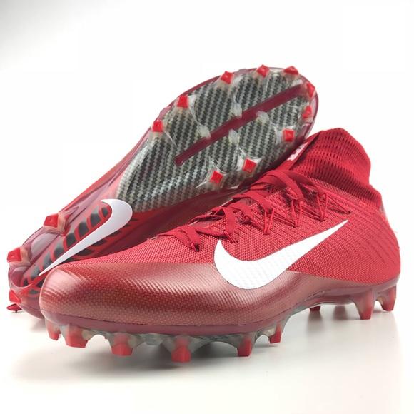 detailed look f6346 1faf8 Nike Shoes | Vapor Untouchable 2 Football Cleats | Poshmark
